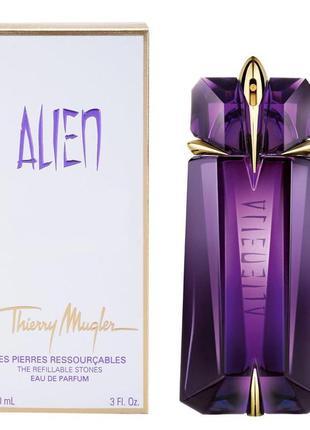 Пробник парфюма thierry mugler alien