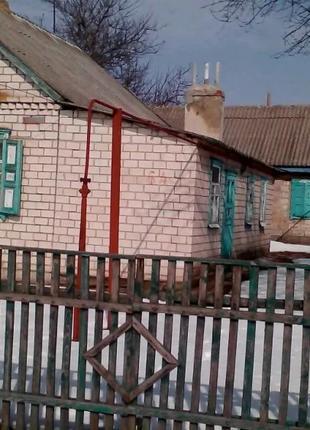 Дом в Криничках