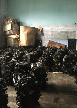 Fiat Doblo Двигуни