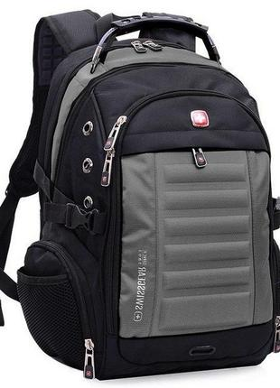 Фирменный Рюкзак SwissGear спортивный с USb , Качество +, цвета