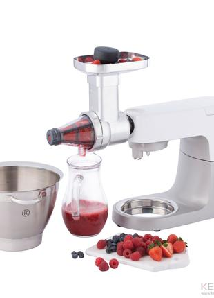 Насадка пресс для ягод Kenwood KAX 644 Chef Sense, Major, Cooking