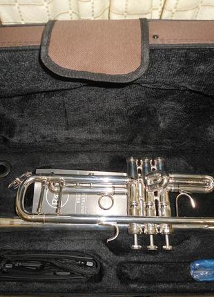Труба-bach stradivarius (LT 180 S-43)