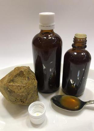 Настоянка прополісу 30% - Природний антибіотик