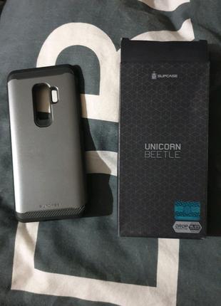 Чехол для телефона Samsung Galaxy S9 plus