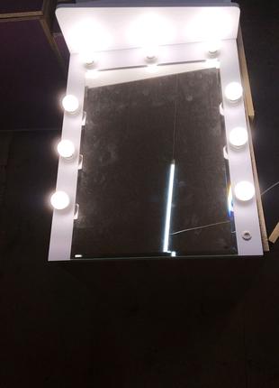 Дзеркало  для макіяжу