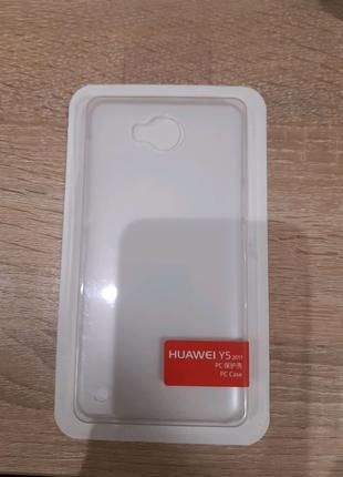 Чохол Huawei Y5 2017