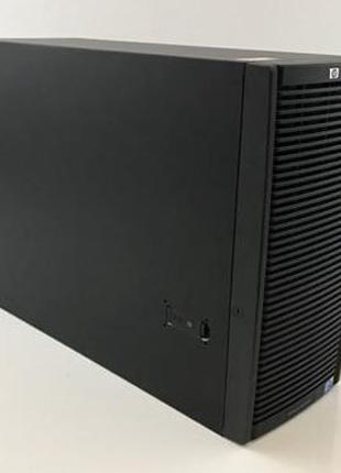 Сервер бу HP ProLiant ML350 G6 487932-421
