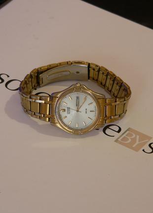 Наручные мужские часы Citizen Eco-Drive WR 50 (Japan) оригинал