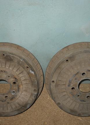 Тормозные барабаны ВАЗ 2101-2107. Классика.
