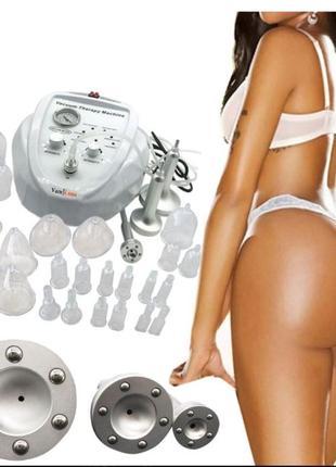 Аппарат для вакуумной терапии (вакуумного массажа)