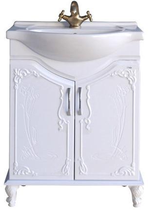 Тумба для ванной комнаты: Барселона 265;