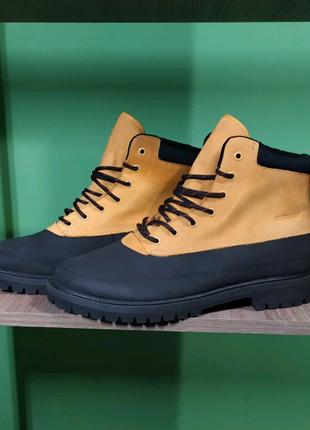 Ботинки Supra