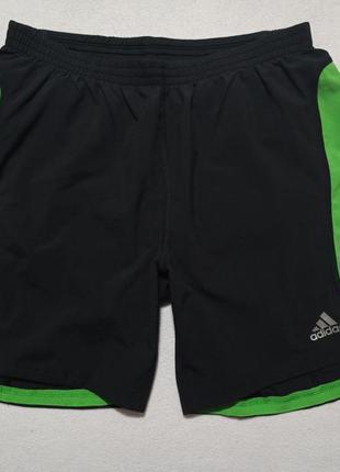 Шорты для бега и спорта adidas supernova