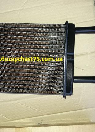 Радиатор отопителя Газ 3307