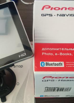 GPS навигатор Pioneer PI-5991BT