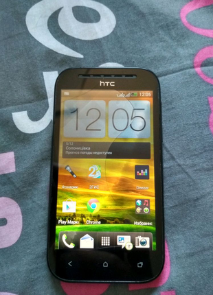 Продам HTC Desire SV