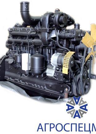 Двигатель Д-260.2-530 (МТЗ-1221)