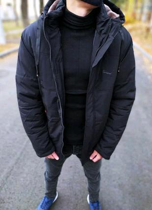 Мужская куртка зимняя, чоловіча куртка, зима