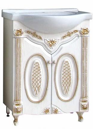 Тумба для ванной комнаты: Наполеон 265;
