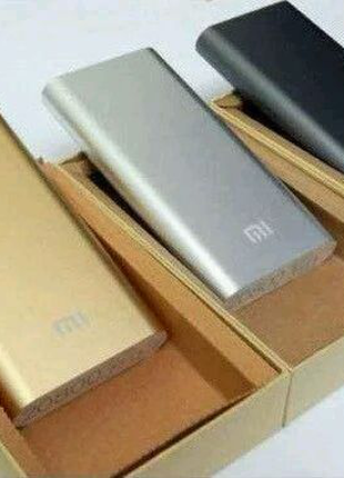 Mi Power Bank на 20800