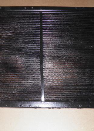 Радиатор охлаждения двигателя МАЗ-543208 4-х рядный (Евро)