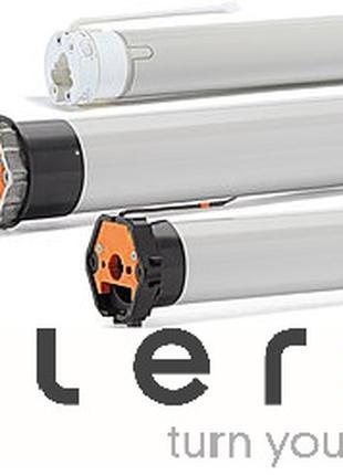 Электродвигатель электроника  ролет маркиз жалюзи elero Германия