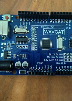 Arduino Wavgat UNO R3