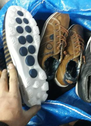 Продаю стоковую обувь DGV оптом з Германии німецьке взуття ДГВ...