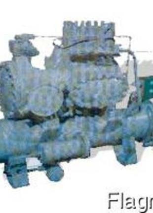 Холодильное оборудование 1МКВ6-2-2