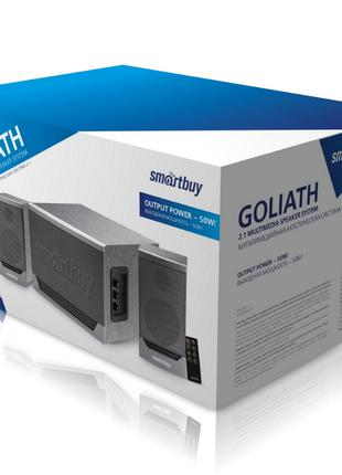 Колонки PC Smartbuy Goliath SBS-520 2.1