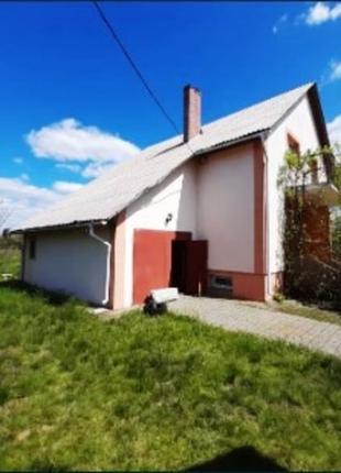 Продам дом в с. Пуховка Броварской район участок 15 соток.№229502