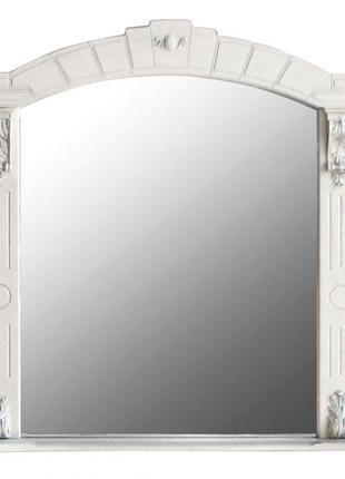Зеркало для ванной комнаты: Александрия 85