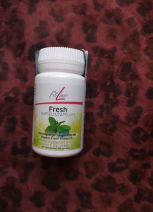 Fitline fresh антиоксидант витамин E, D