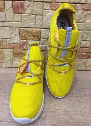Кроссовки Nike Air max running, новые