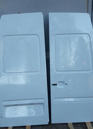 Двері Mercedes-Benz Sprinter cdi