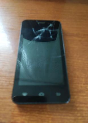 Мобільний телефон Gsmart T-4