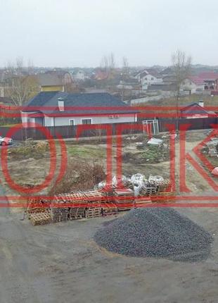 Продаж ділянки 8 соток на Осокорки