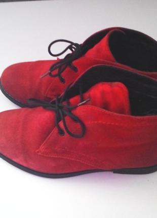 Обувь для девочки. Осень-зима