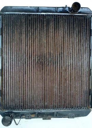 Радиатор охлаждения двигателя КАМАЗ-54115, КАМАЗ-5320 4-х рядный