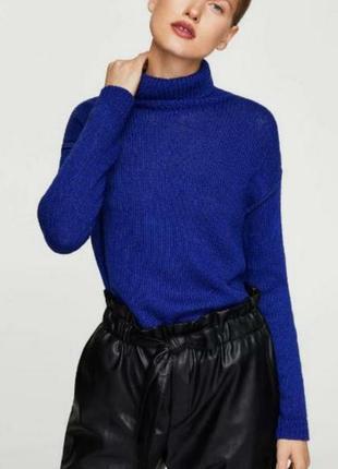 Шерстяной свитер , джемпер