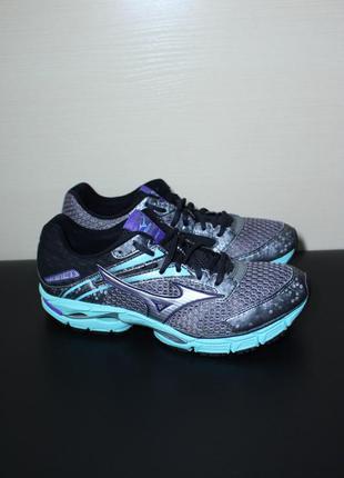 Оригинал mizuno wave inspire 9 кроссовки для бега