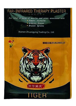 Обезболивающий пластырь Tiger