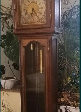 Часы напольные антиквар