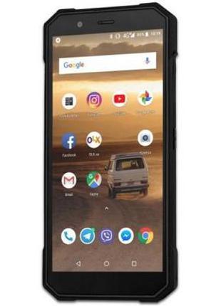 Мобильный телефон,смартфон Sigma X-treme PQ53,не боится воды