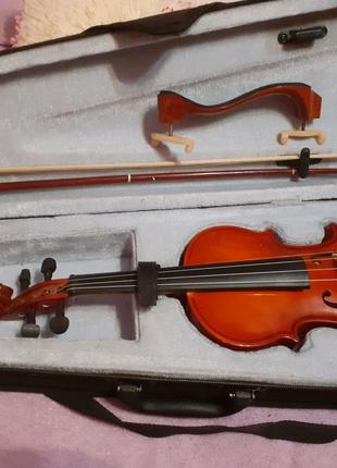 Скрипка 1\4