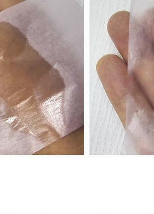 Матуючі серветки rorec oil-absorbing paper
