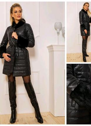 Пальто женское демисезонные.