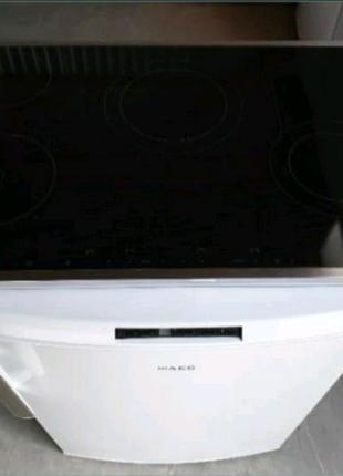 Стеклокерамическая плита/ варочная поверхность Siemens