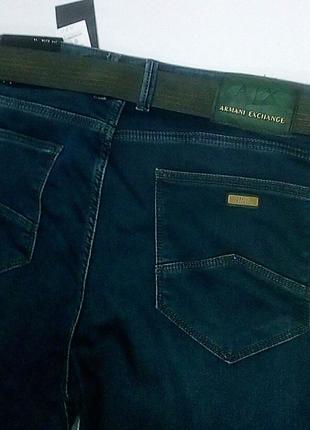 Мужские зауженные джинсы Armani