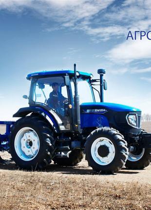 Ремонт коробки переключения передач (кпп) трактора LOVOL (Ловол).